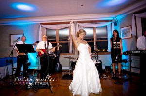 Sebasco Harbor Resort wedding