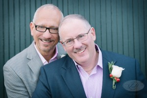 Portland Company Wedding