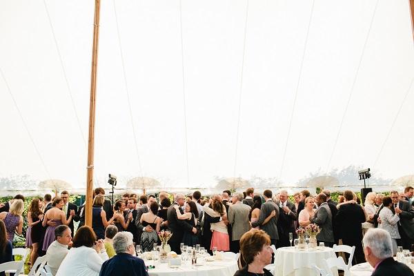 Wolfeboro Inn Wedding