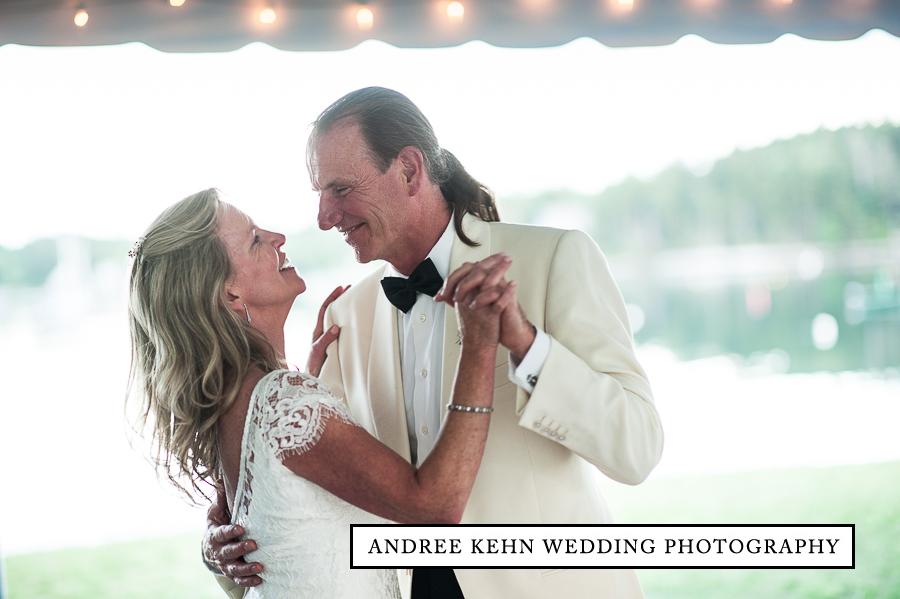 Tenants Harbor Wedding