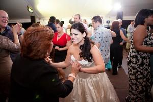 Surry, Maine wedding