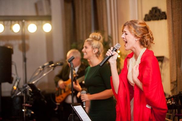 Wavelength Wedding Band