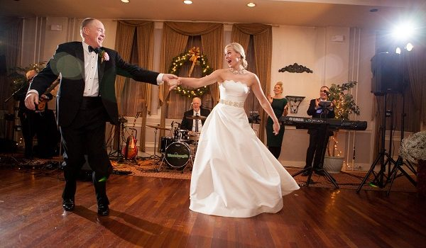 Father Daughter Wedding Dance.Father Daughter Wedding Songs Wavelength Band