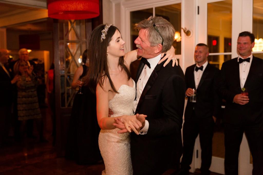 Camden Harbour Inn Wedding