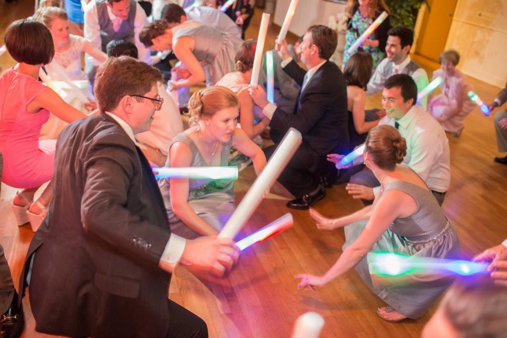 Maine Wedding Band Wavelength