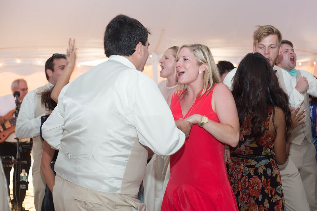Wedding Band Wavelength