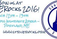 StriveRocks 2016