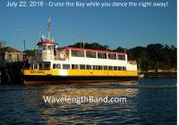 Music Cruise 2016