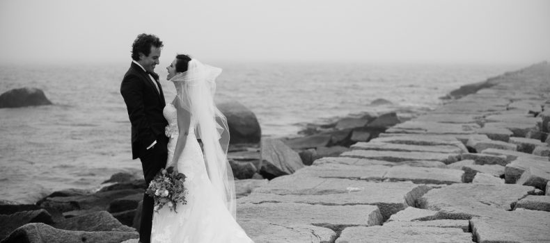 Spring Samoset Resort Wedding