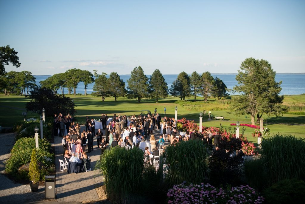 Samoset Resort Wedding