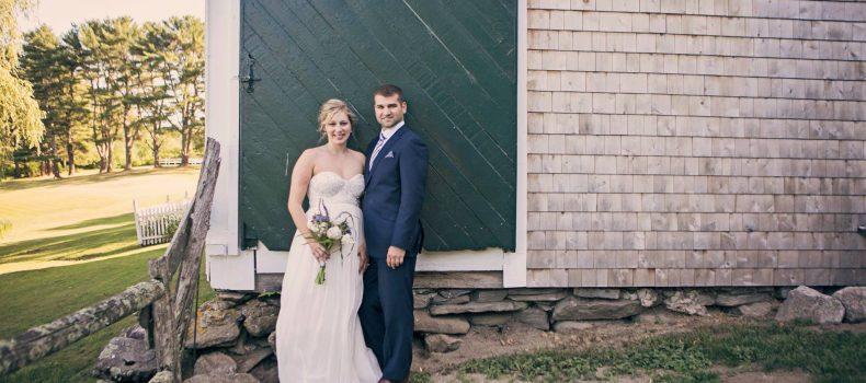 Newcastle Backyard Wedding