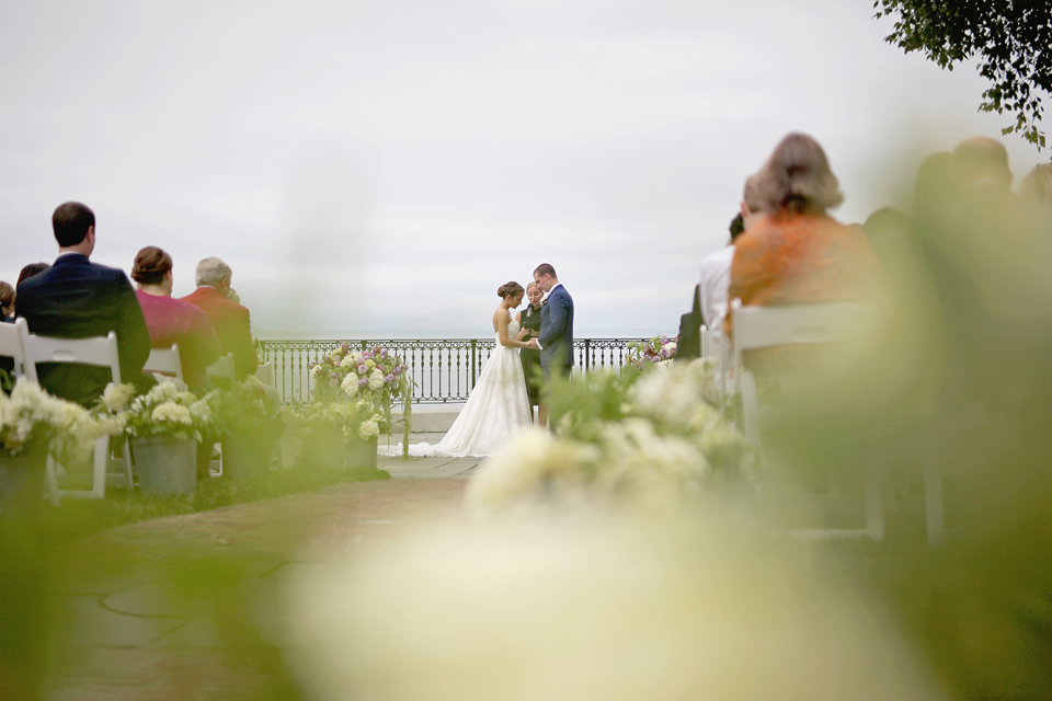 Bar Harbor Regency Wedding