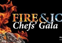 Fire & Ice Chefs' Gala