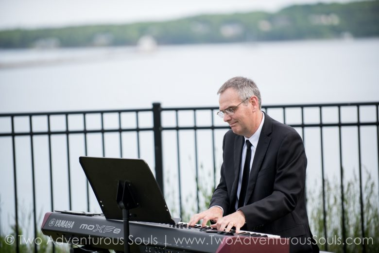 Samoset Resort Wedding Band