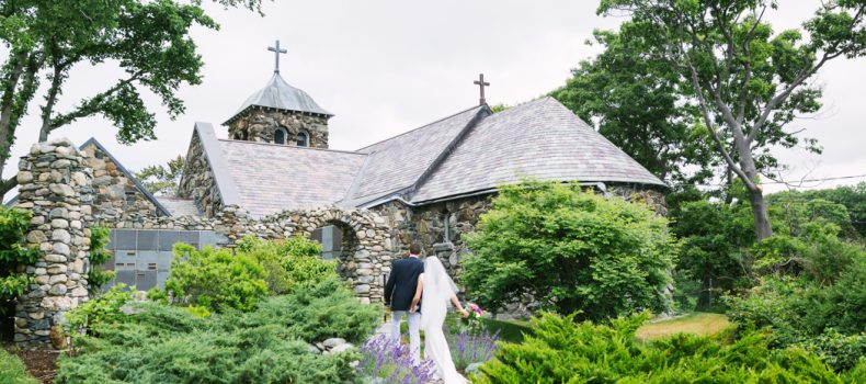 Kennebunkport Wedding At The River Club