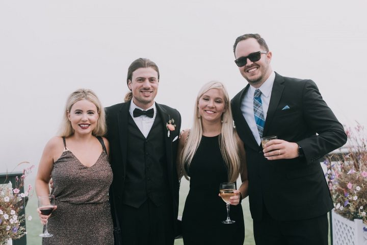 Point Lookout Wedding