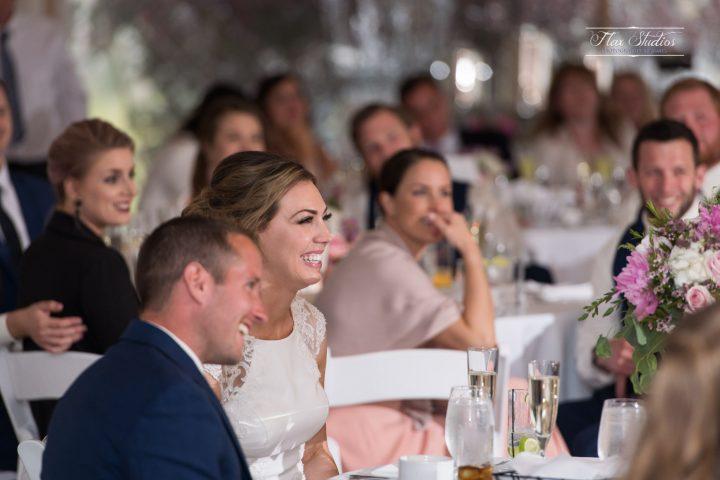 June wedding at the Samoset.