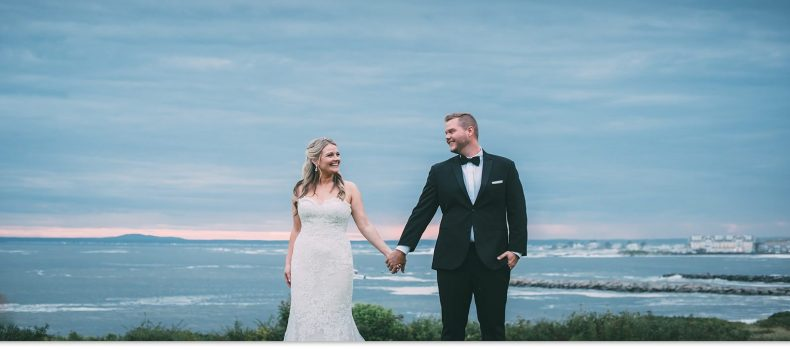 Colony Hotel Wedding in Kennebunkport