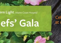 Maine Coast Annual Chefs Gala