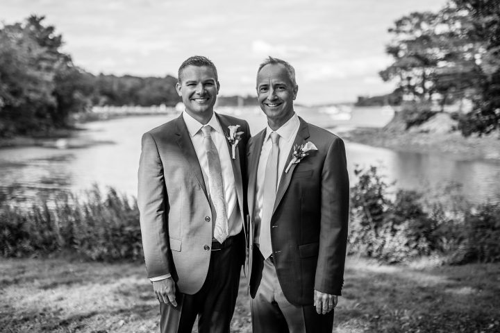Chris and Adam - Wedding Day