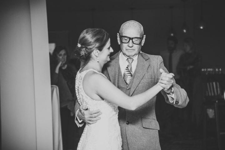 Grandfather Dance